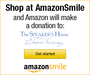 Amazon Smile get started